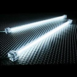 Revoltec Néon V2 Twin-Set pour Boitier PC 30 cm