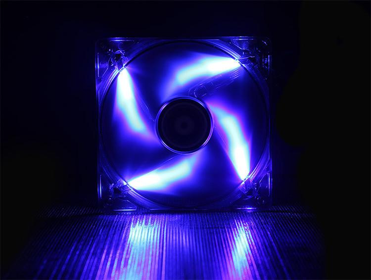 BitFenix Spectre PWM 120mm LED