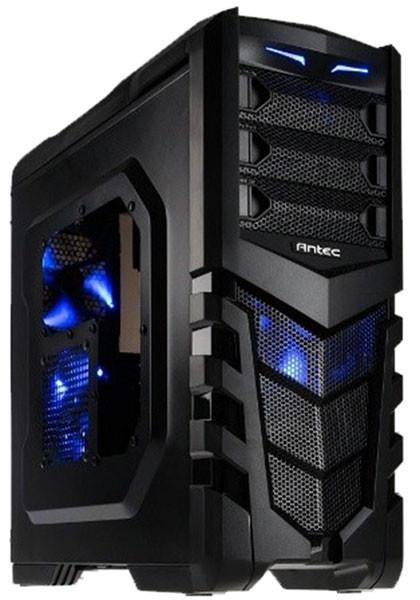 BOITIER ANTEC GX505