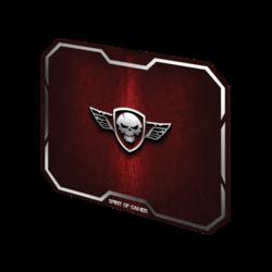 Tapis de souris S.O.G Winged Skull - M -