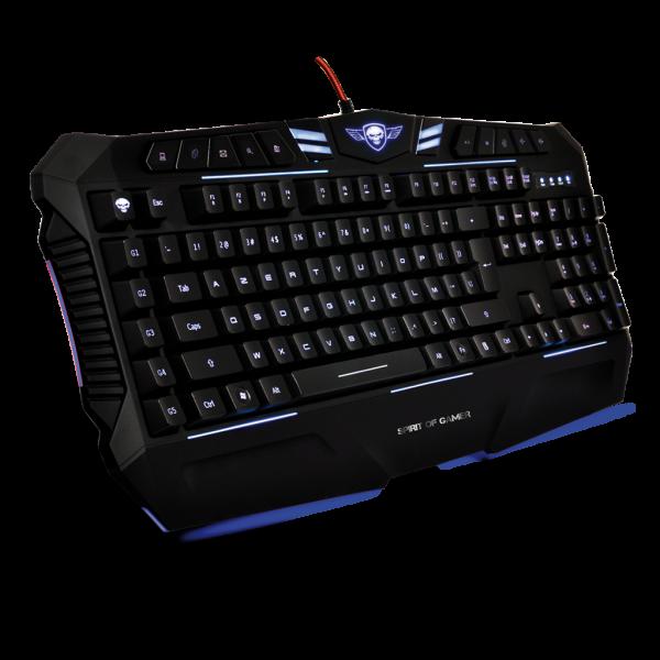Clavier Spirit Of Gamer Xpert-K9