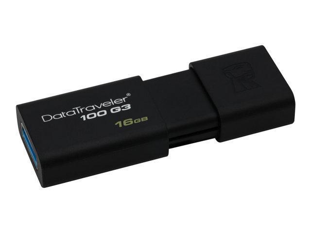 Clé USB Kingston - 16 Go