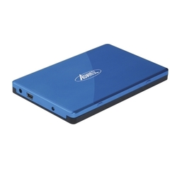 "Boitier HDD 2,5"" SATA Mobile USB 2.0"